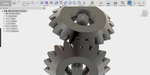 3D Design 101