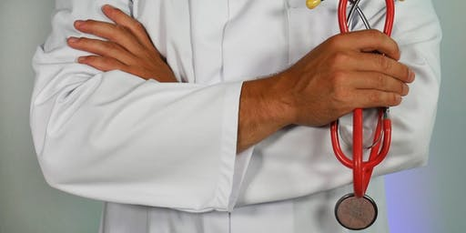 HPOG Healthcare Job Fair - Vendor Registration