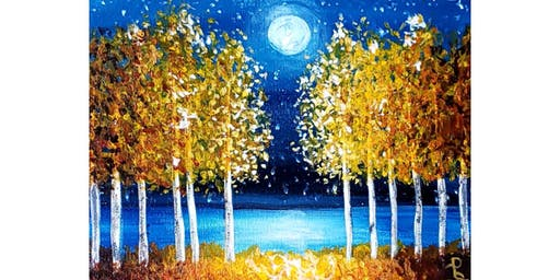 "11/2 – Mimosa Morning ""Harvest Moon in Autumn"" @ Nectar at Kendall Yards, SPOKANE"