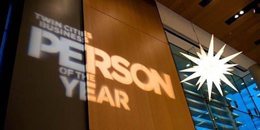 Person of the Year Celebration
