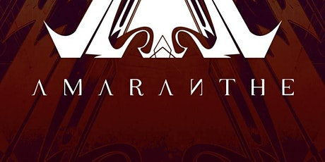 Amaranthe at the Park Theatre - Ticket Transfers Not Allowed on this event tickets