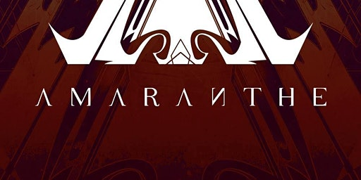 Amaranthe at the Park Theatre - Ticket Transfers Not Allowed on this event