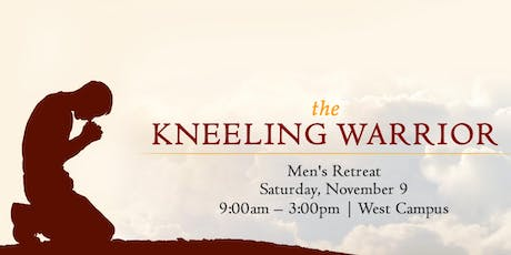 Kneeling Warrior Retreat 2019 tickets