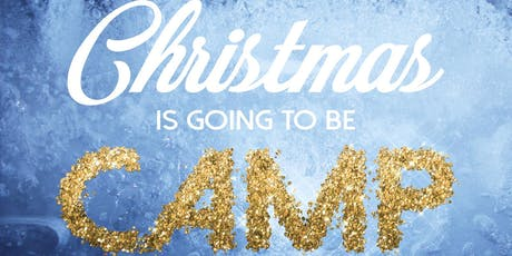 Aunty's Camp at Christmas tickets