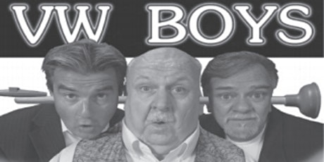 """VW Boys: """"Salute to Mayberry"""" 2020 tickets"""
