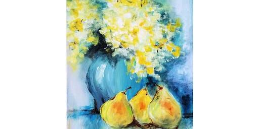 11/4 - Three Pears @ Vino at The Landing, Renton