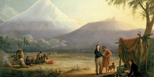 250 Years of Alexander von Humboldt