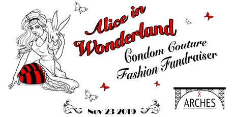 Condom Couture Fashion Fundraiser tickets