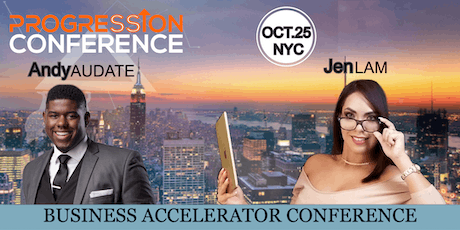 Business Accelerator Conference  tickets