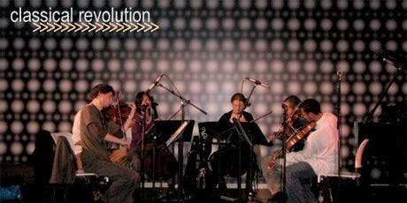 Classical Revolution w/ special guest CelloJoe tickets