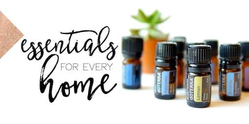 Essentials for Every Home