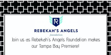 Rebekah's Angels Foundation Tampa Bay Premiere tickets