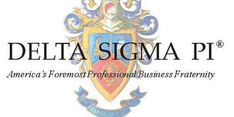 Delta Sigma Pi Beta Epsilon 90th Birthday Celebration tickets