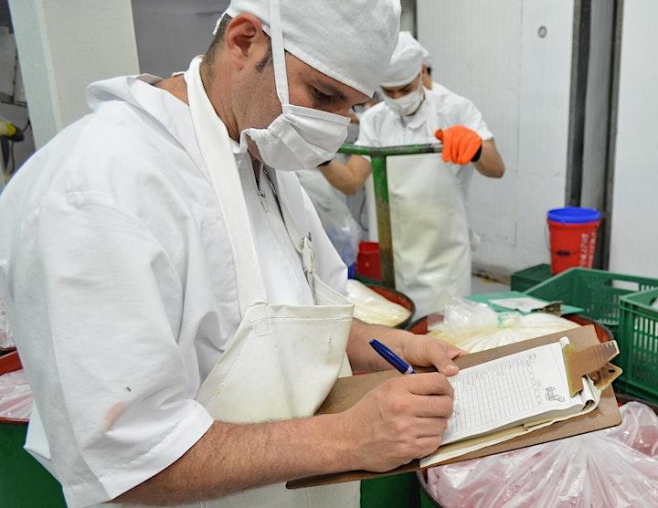 Imagen de Programa de Aseguramiento de Inocuidad Alimentaria según el Sistema HACCP