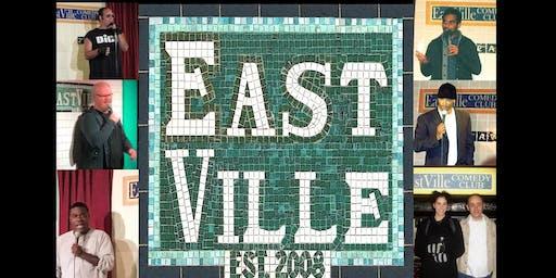 Eastville Comedy Club Brooklyn NY Friday - Saturday