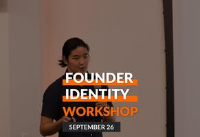 Founder Identity: the Authentic Leadership Journey