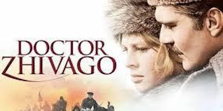 Dr Zhivago tickets