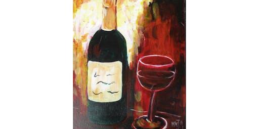 11/4 - Red, Red Wine @ Suite Restaurant/Lounge, Bellevue