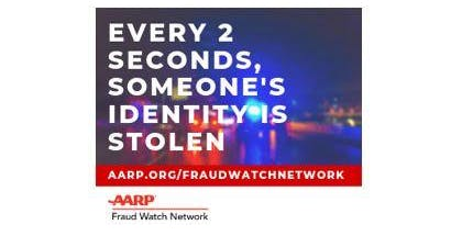 Avoid Fraud and Identity Theft - AARP Fraud Watch Network