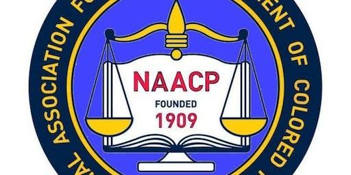 NAACP Cecil County Presents Health & Wellness Fair