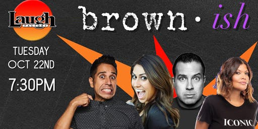FREE VIP TICKETS - Laugh Factory - 10/22 - Latino Night Is Back!