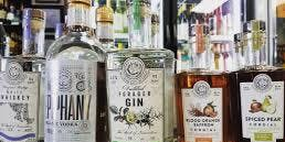 Gin-Making Workshop with McClintock Distillery
