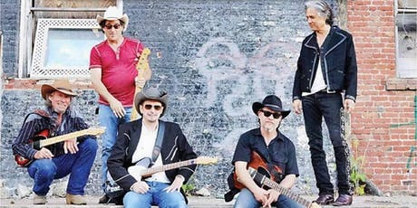 9pm - Attila Viola and The Bakersfied Boys tickets