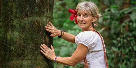 Inner Nature - A Benefit for the White Hawk Foundation in Costa Rica tickets