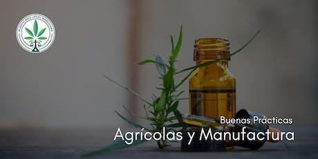 Buenas Prácticas Agrícolas y/o Manufactura (San Juan) tickets