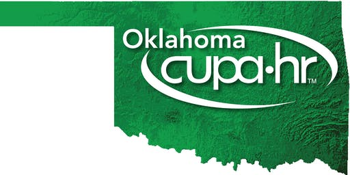 Oklahoma Chapter CUPA-HR 2019 Annual Conference