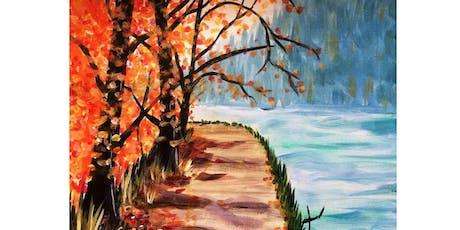 11/5 - The Path in Fall @ Fletcher Bay Winery, Bainbridge tickets