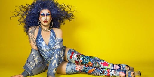 Moana's Mavens Presents: Laila McQueen