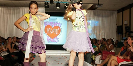 MIAMI FASHION SHOW: I HEART Fashion I HEART Kids & Fashion Designers Expo tickets