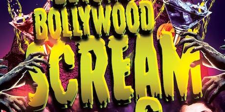 Bollywood Halloween SCREAM 6 tickets