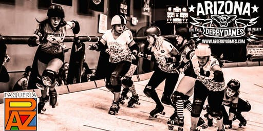 Derby Dames After Party