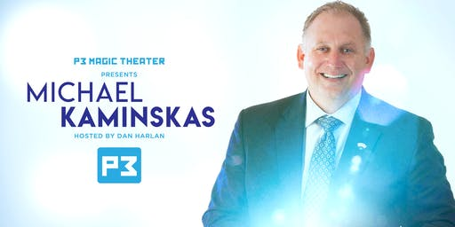 Tuesday Night Magic with Michael Kaminskas