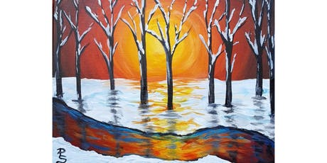 11/6 - Frozen Sunset @ Bluewater Distilling, Everett tickets