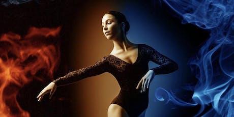 Brisbane Ballet Youth Ballet Audition tickets