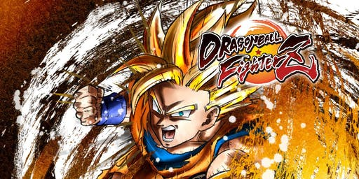 Dragon Ball Fighter Z Tournament