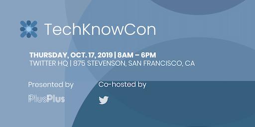 TechKnowCon 2019