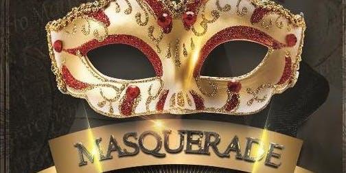 The Speakeasy Miami Halloween Masquerade Cruise