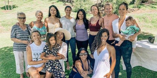 Women Tribe Unite Gathering November