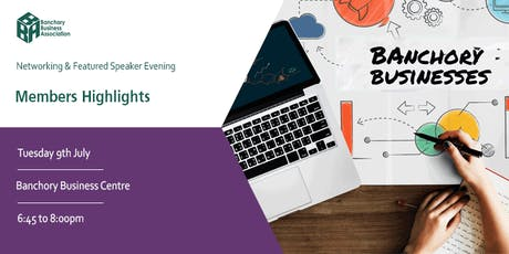October Open Networking Event tickets