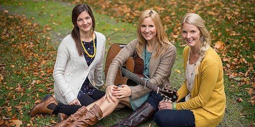 The Ennis Sisters - IN CONCERT
