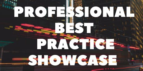 ACMP Toronto Professional Best Practices Showcase - In Partnership with ICF Toronto and PMI Toronto- Promotional Partner Registration tickets