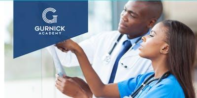 Gurnick Academy Program Information Session