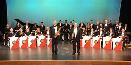 Show and Dance Rossmoor Big Band - Rossmoor Scholarship Foundation tickets