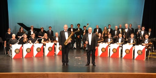 Show and Dance Rossmoor Big Band - Rossmoor Scholarship Foundation