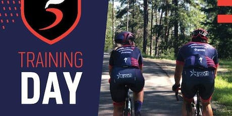 Training Day LuluFive | EuroCycle ingressos