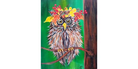 11/7 - Harvest Owl @ Woodhouse Wine Estates, Woodinville tickets